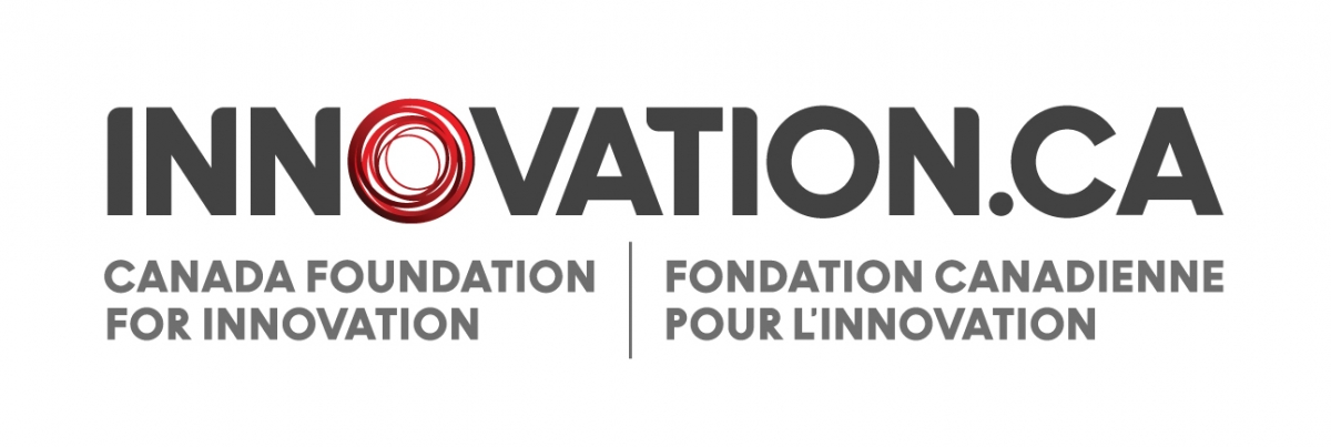 Logo for Canadian Foundation of Innovation