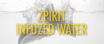 Zpirit Infuzed Waters