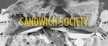 Project Cards - Sandwich Society