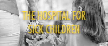 The Hospital for Sick Children - Project Card