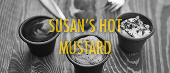 Project Card -_Susan's Hot Mustard