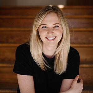 Amanda Thirkill