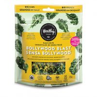 Healthy Crunch Company Bollywood Blast